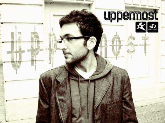 Uppermost