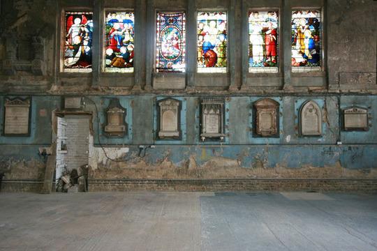 Peckham_asylum_chapel