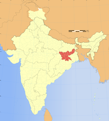 Jharkhand_map