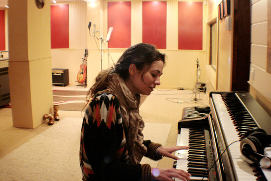 Alex-piano