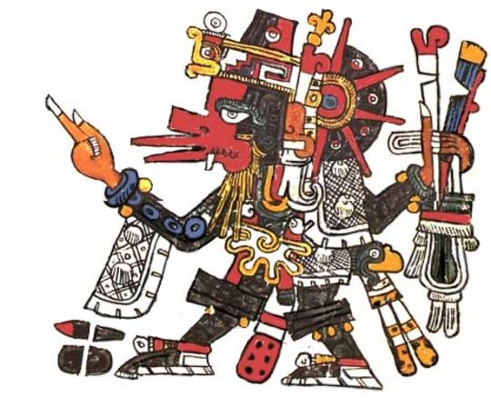 Quetzalcoatl_ehecatl