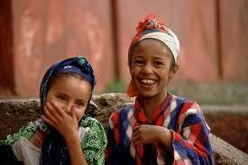 Marocains_heureux