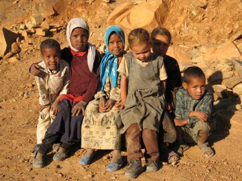 Enfants_marocains