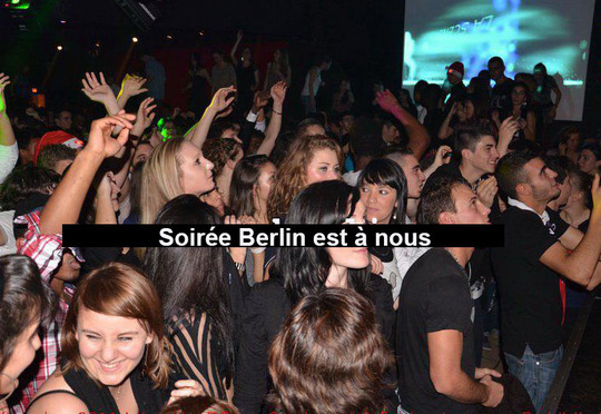 Soiree-berlinestanous