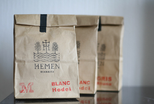 Hemen-packaging