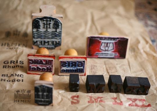 Hemen-stamps