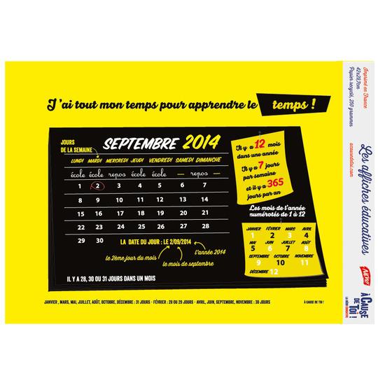 Calendarpacka