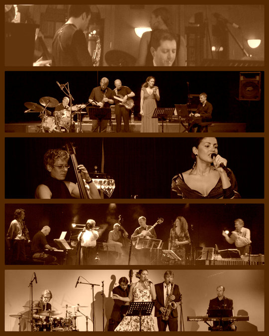 Collageconcert