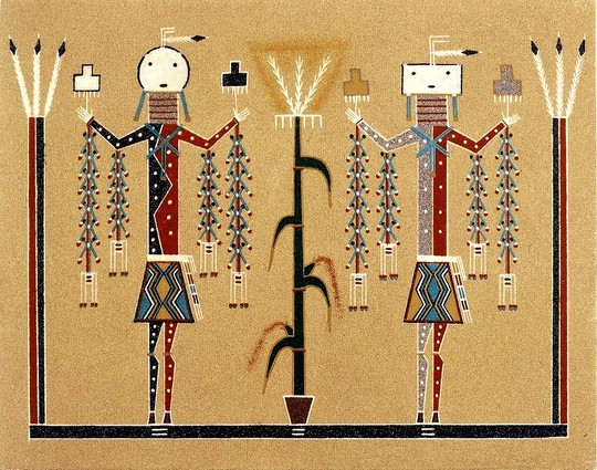 Male_and_female_-_rain_deities