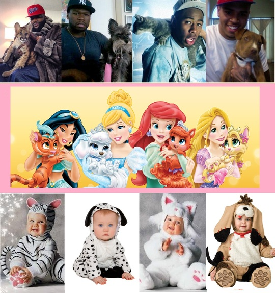 Disney_palace_pets_hip_hop_gangster_baby