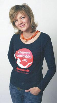Femme-forrmidable