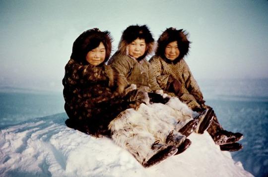 Trois-enfants-inuit-site_tradition_orale