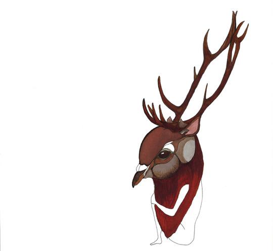 The_deer