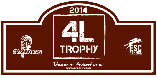 Plaque_4l_trophy_2014_marron