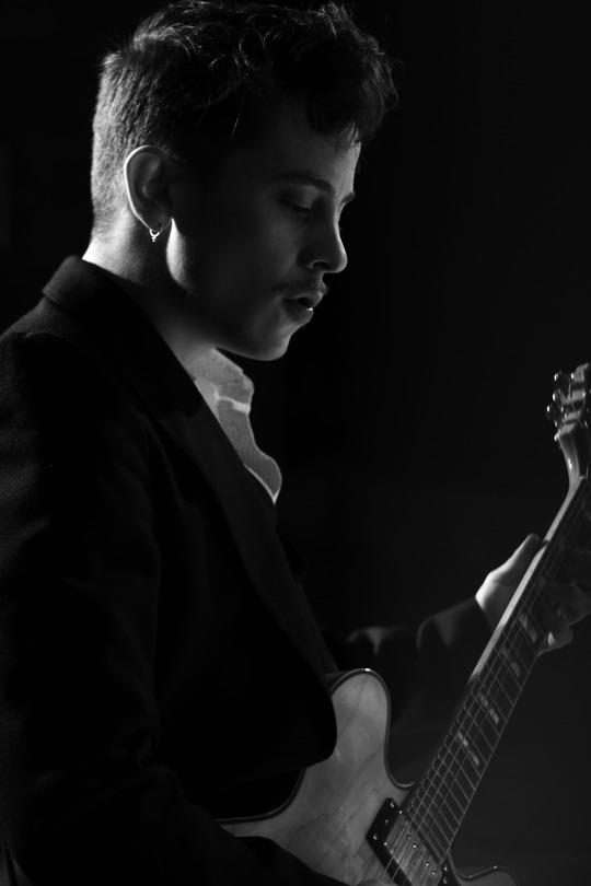 Oscar_guitare