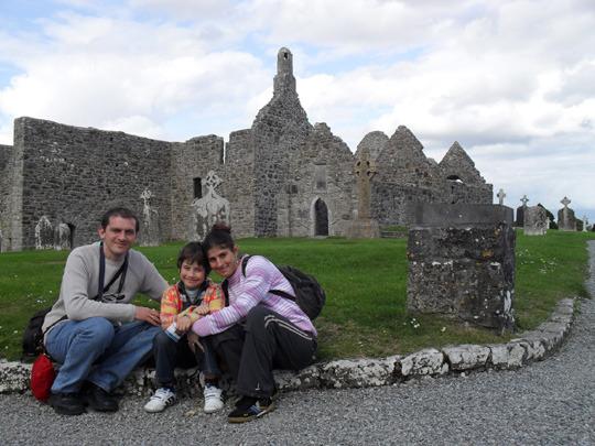 Irlande_clonmacnoise