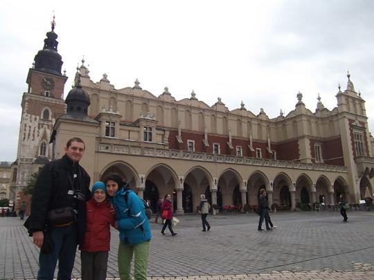 Pologne_krakow