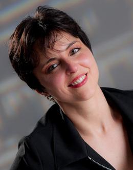 Sophie-Christine RAMAT