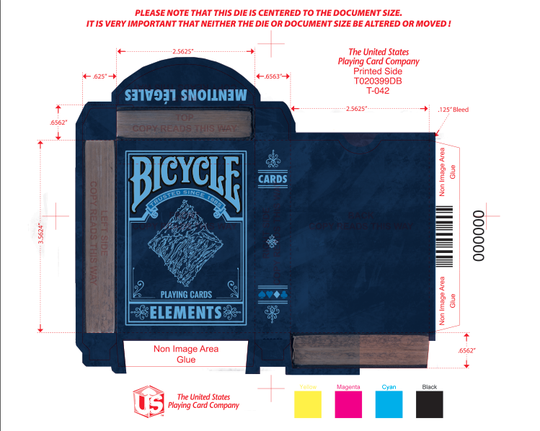 Bicycle-book-diamond-elements