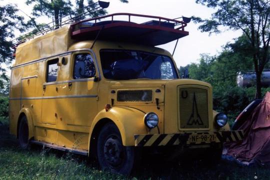 Camionmecedes