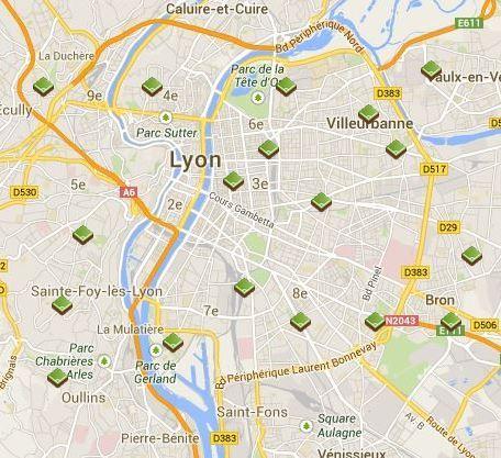 Lyon_googlemaps
