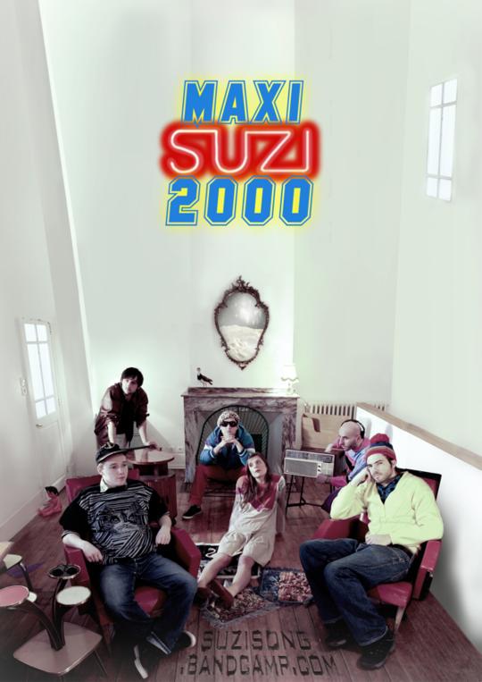 Maxi_suzi_2000_visuel