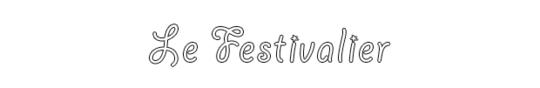 Festivalier