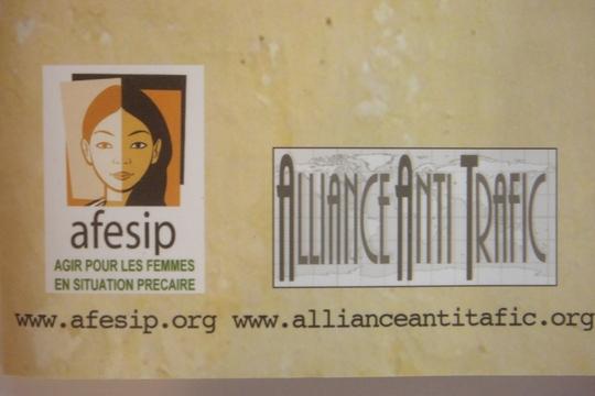 Afesip_projet