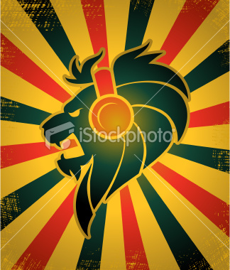 Stock-illustration-9930554-iron-lion-jam