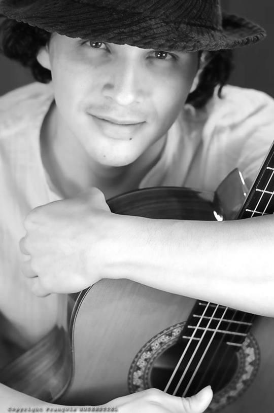 Sergio_guitare