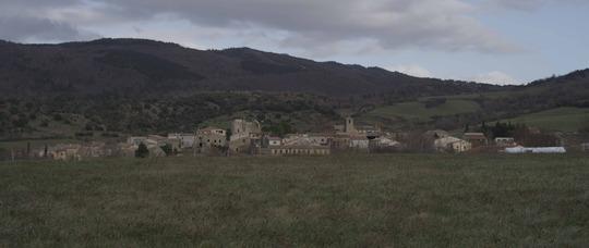 Bugarach-village