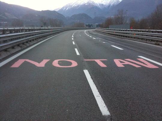 Notav-autostrada1