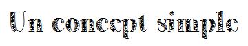 Conceptsimpleecrit