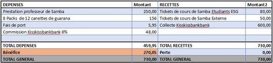 Budget_cours_samba