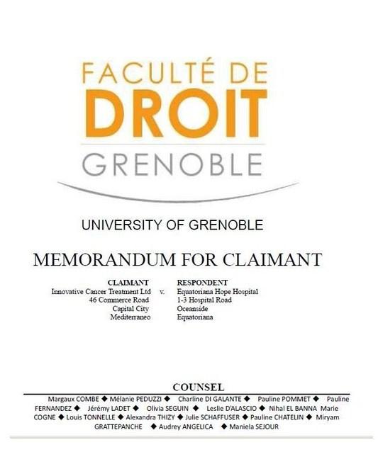 Droit_memorandum