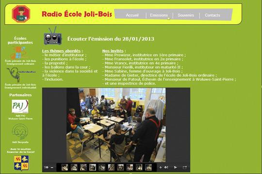 Radio2mini