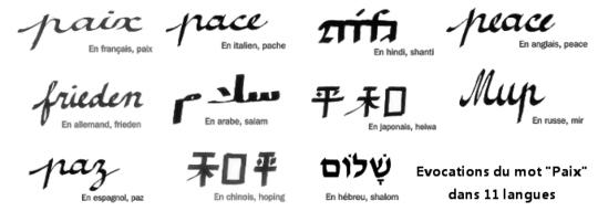 Paix_langues