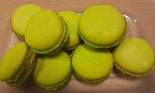 Macarons-citrons-la-fabrik