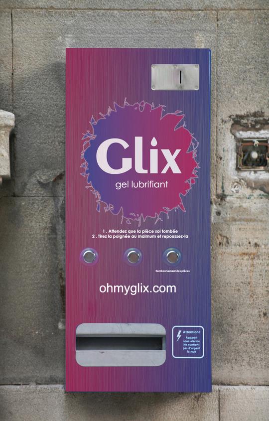 Glixmachine