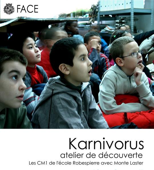 Karnivorus