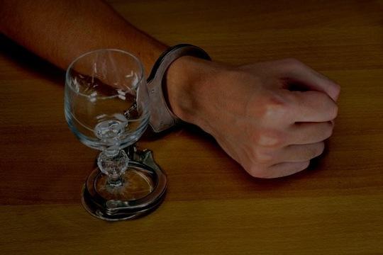Alcool-dependance