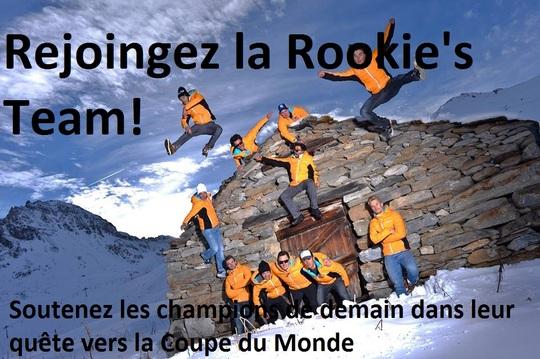 Affiche_rookie_s_team