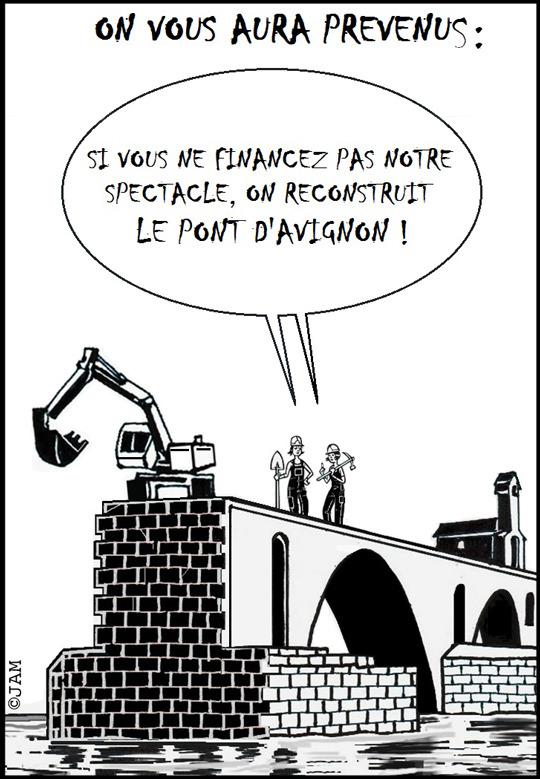 Avignon-kisskiss
