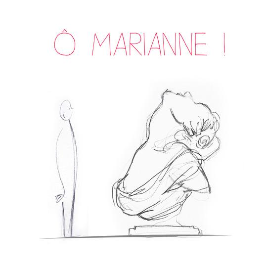 Marianneprofil