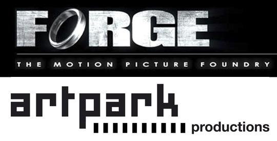 Forge-artpark