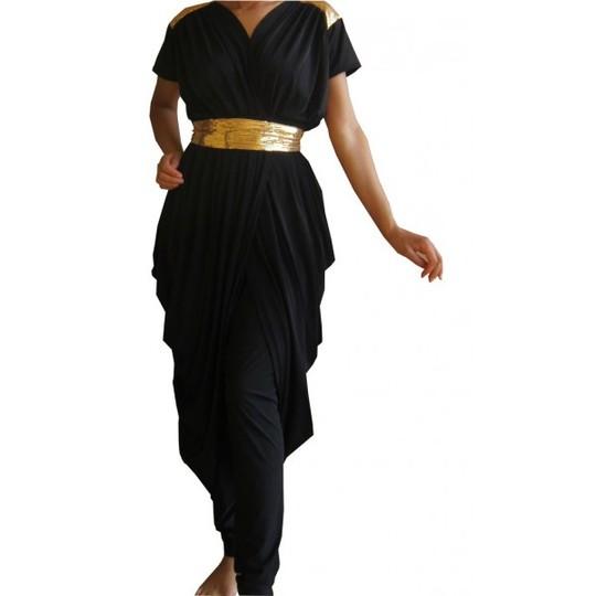 Robe-cenderella-noire-robe-sarwel-mc