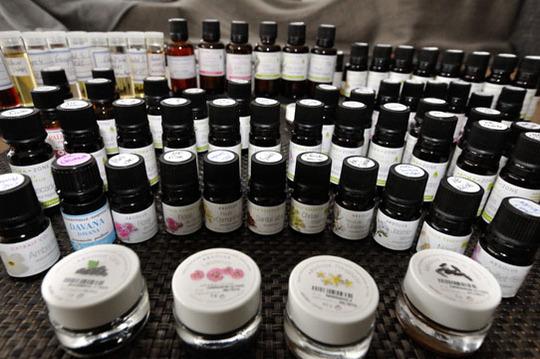 Parfums8low