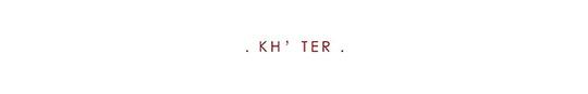 Titre_-_kh_ter