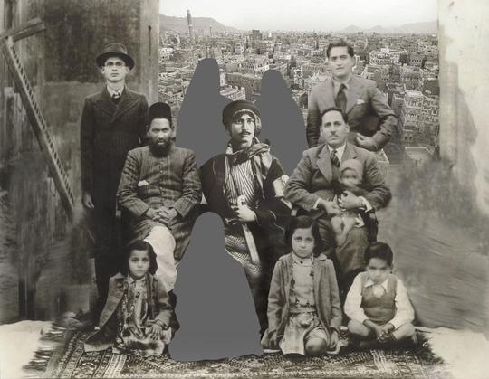 Ibrahim_quraishi_family_portraits