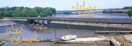 Pont-de-treglonou-treglonou
